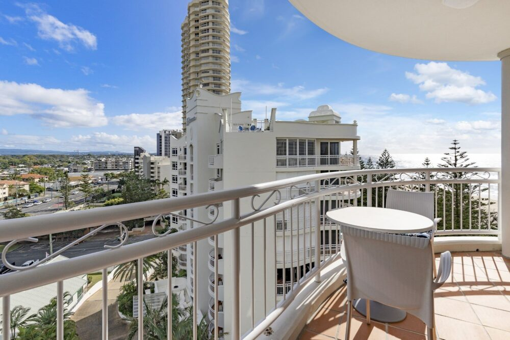 1 Bed Ocean View Superior Balcony 1002