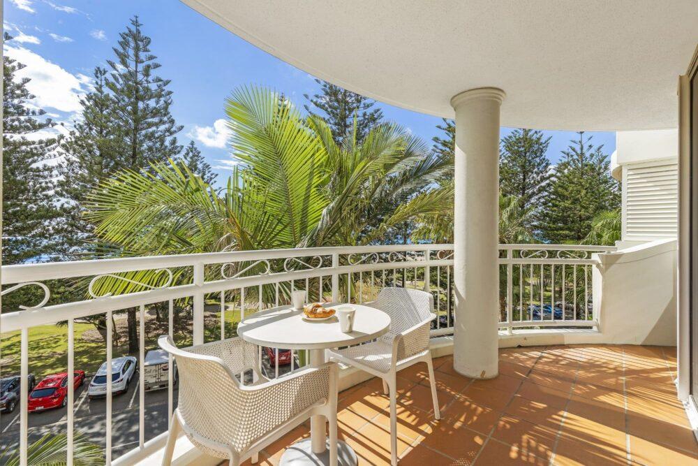 1 Bed Standard Balcony 0404