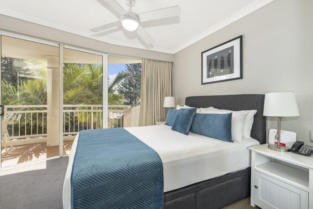1 Bed Standard Bed 0404