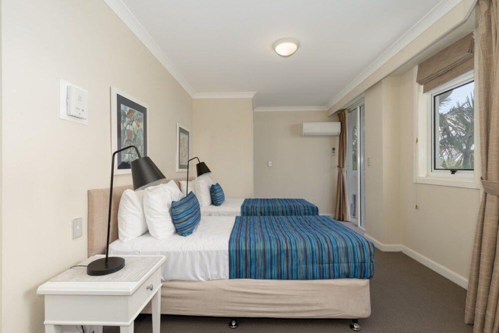 2405 2 Bed Standard 2nd Bedroom
