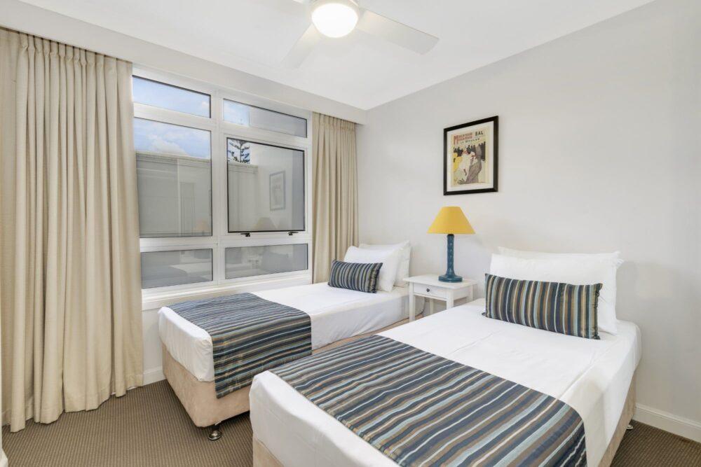 3 Bed Garden 2nd Bedroom 2205