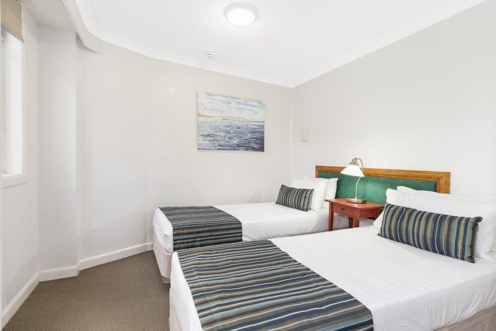 3 Bed Garden 3rd Bedroom 2205